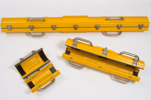 Protective tool cases.